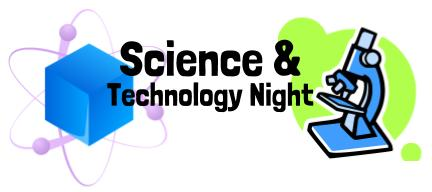 Science & Technology Night