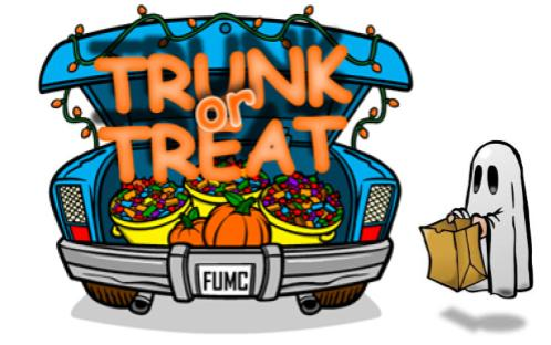 """Leeds """"Trunk or Treat"""" and Fall Festival"""