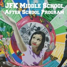 JFK After School Program Session 2 Registration Open!