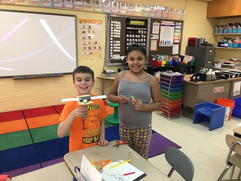 Principal Madden's Weekly Update—Week of March 19