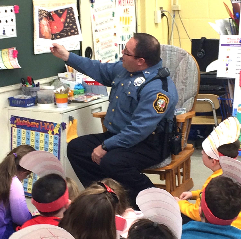 Officer Dobson 2