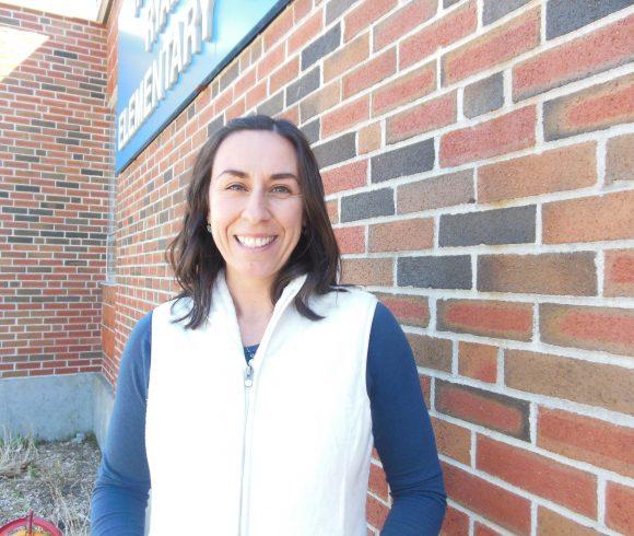Sarah Hougen