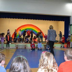 Principal Madden's Weekly Update—Week of April 2