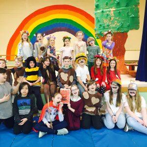 Principal Madden's Weekly Update—Week of April 9