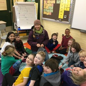 Principal Madden's Weekly Update—Week of April 23