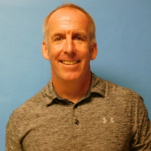 Chad Warren