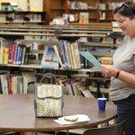 Teacher reading program