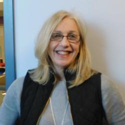 Meg Nash