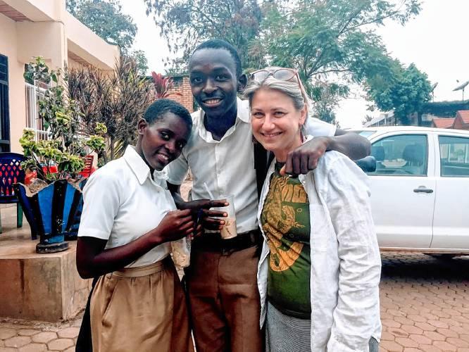 Lesson from Rwanda