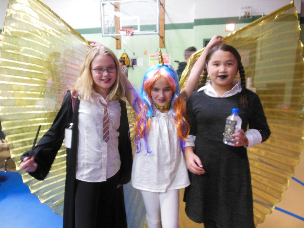 Principal Madden's Weekly Update—Week of October 29