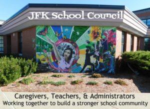 JFK School Council