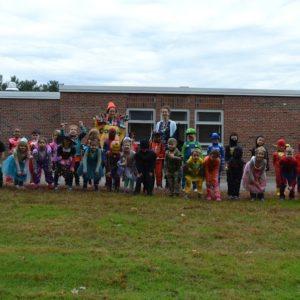 Principal Madden's Weekly Update—Week of November 5