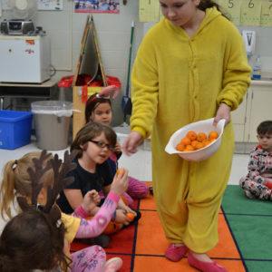 Principal Madden's Weekly Update—Week of January 7