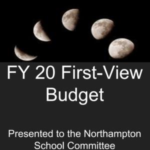 First View Budget