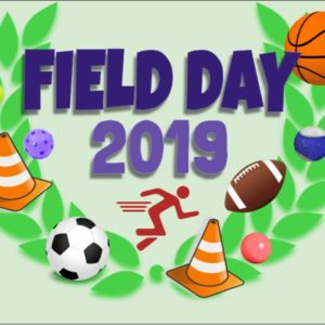 Principal Canata's Message – Field Day Update