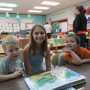 Principal Madden's Weekly Update—Week of October 7
