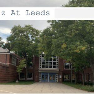The Buzz at Leeds 10/15/19