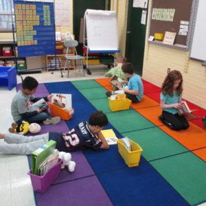 Principal Madden's Weekly Update—Week of November 12
