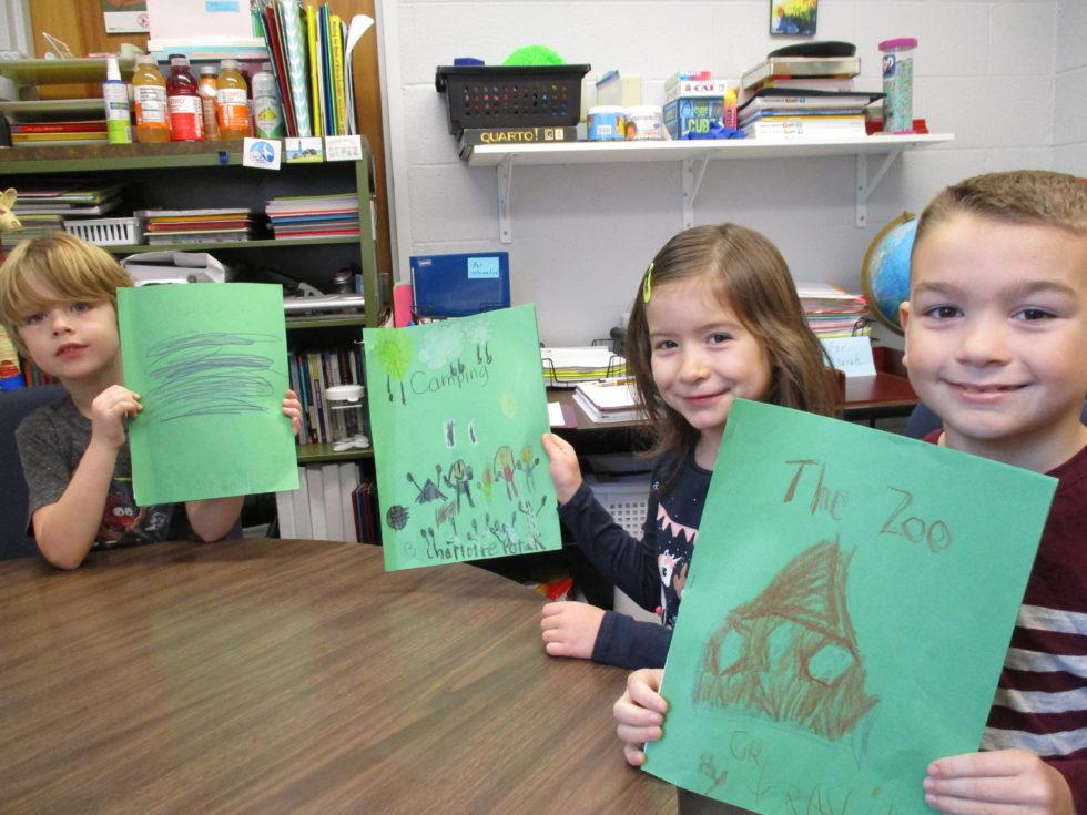 Principal Madden's Weekly Update—Week of December 2