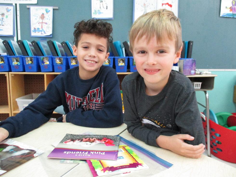Principal Madden's Weekly Update—Week of December 16