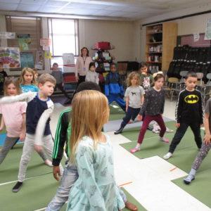 Principal Madden's Weekly Update—Week of January 13, 2020