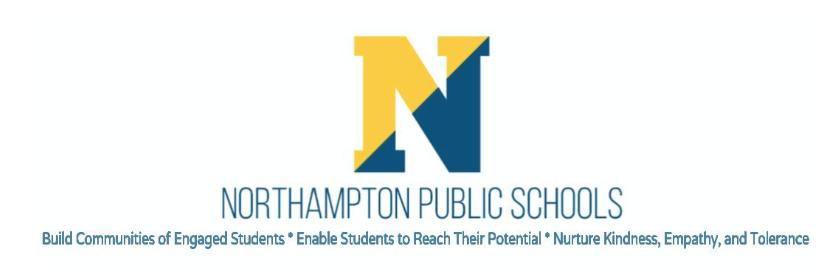 NPS District Curriculum