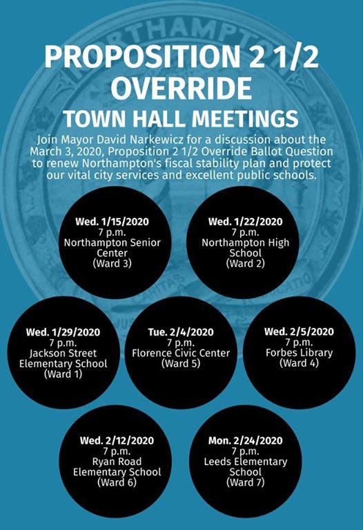 Town-Halls