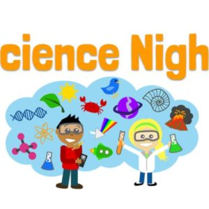 Science Night Update