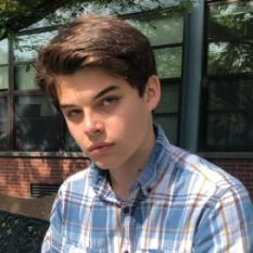 JFK Student named Poetry Finalist