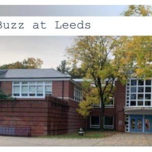 The Buzz at Leeds 1/11/2021