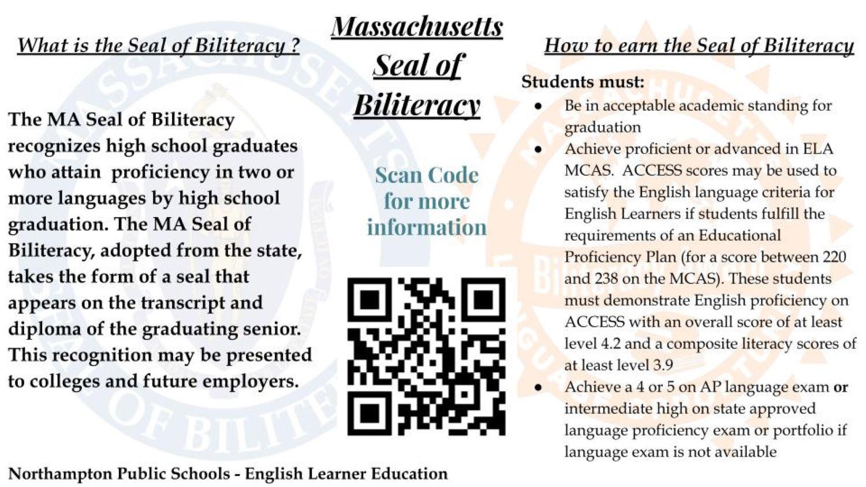 Seal of Biliteracy big