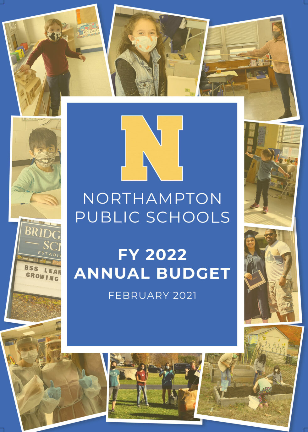 FY2022 Annual Budget