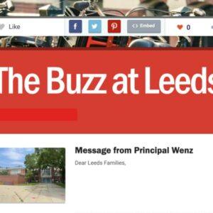 The Buzz at Leeds – September 1, 2021