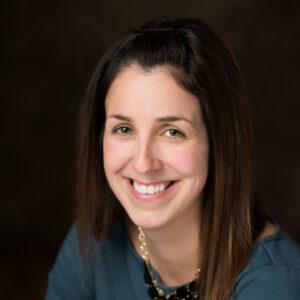 Karen Albano, M. Ed