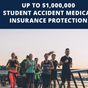 Optional Student Insurance